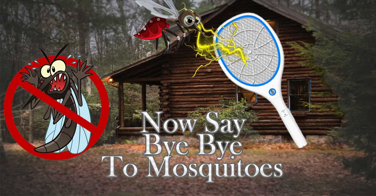 Top 10 Best mosquito bat in India with a warranty period