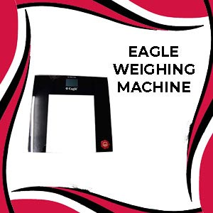 Eagle Weighing Scale